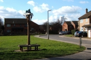 Latchingdon Sign