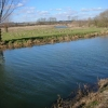 River Nene north of Denford