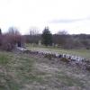 The grounds of Quarry Farm House