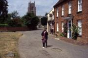 Stoke-by-Nayland
