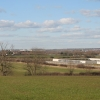 Severn Trent Treatment Works, near Birstall