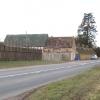 Frampton Court, Alderton