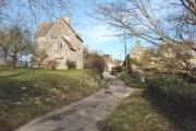 Upper End, Fulbrook.