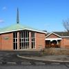 Church at Whittington, Chesterfield