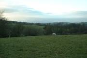 Farmland near Pont Eidda