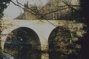 Prebends Bridge, Cathedral & Castle