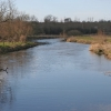 River Soar at Cossington Meadows