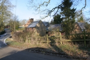 Saxelbeye, Leicestershire