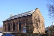 St ThomasÂ's Church, Parkgate