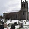 St. Mary's church Ysceifiog