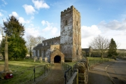 Wigginton Church, St. Giles