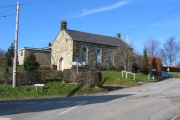 Church of the Venerable Bede