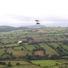 Hang Gliders at Long Mynd