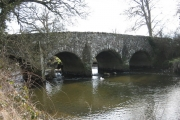 Thornyford Bridge