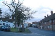 Aldermaston Village Green
