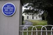 WF Marshall, Sixmilecross