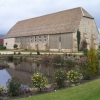 Brockworth Court Tithe Barn