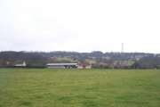 Farm land and buildings, Crippetts Lane, Shurdington