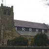 St. Matthew's Parish Church, Buckley