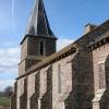 St Peter's church, Wormbridge