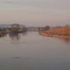 River Trent From Willington Bridge