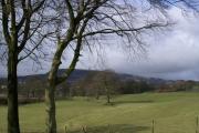 Towards Holcombe Hill