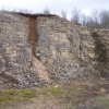 Old Quarry, Crickley Hill
