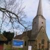 Mary Magdalen Church, Cowden