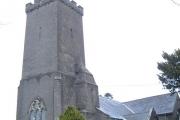 Rattery church