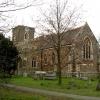 All Saints Church, Wilshamstead (Wilstead)
