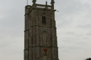 St Mary & St Peter in Winford