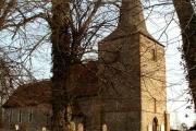 St. Mary's church, Fairstead, Essex