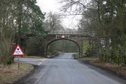 Railway Bridge Warcop