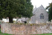 St Mary's, Huxham