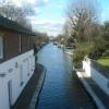 Grand Union Canal near Little Venice