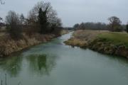 River Ivel Navigation.