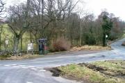 Telephone Box, Watermillock