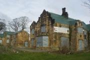 The Grange, Seacroft
