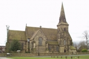 St James's Church, Seacroft