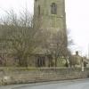 All Saints Church, Barwick-in-Elmet