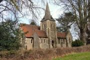 Holy Trinity Church, Hatfield Heath