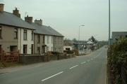 Bryncir Village