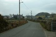 Carmel village