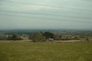 Farmland near Penygroes