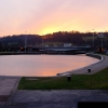 Cumberland Basin and Plimsoll Bridge