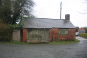Old Smithy, Claydon