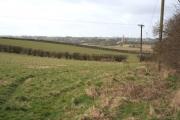 Farmland at Asfordby Hill