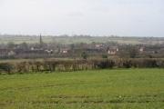 Farmland near Asfordby