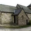 Llanfihangel - uwch - Gwili Church