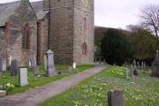St. Cuthberts Church Kirby Ireleth